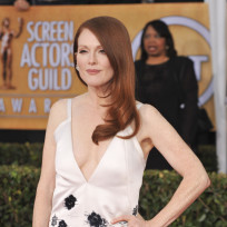 Julianne moore sag fashion