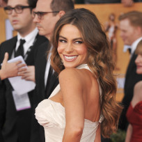 Sofia Vergara SAG Fashion