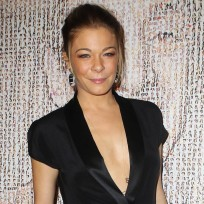 LeAnn Rimes Fashion Choice