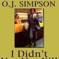 OJ Book Cover