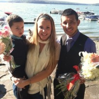 Kailyn Lowry, Javi Marroquin Photo