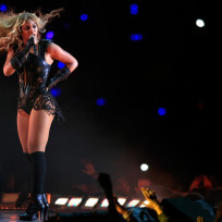 Beyonce Halftime Show Photo