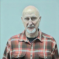 James Cromwell Mug Shot