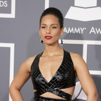 Alicia-keys-at-the-grammys