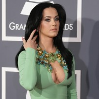 Katy Perry Grammy Awards Dress