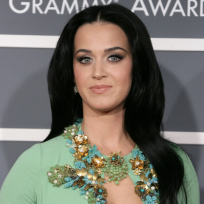 Katy Perry Dress (Grammys)