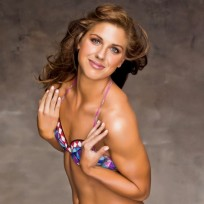 Alex Morgan Naked Photo