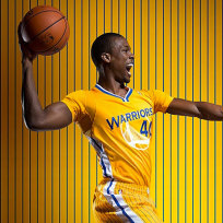 Warriors Sleeve Jerseys