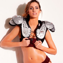 Katherine Webb Sports Illustrated Image