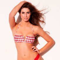 Katherine Webb Bikini Photo (SI)