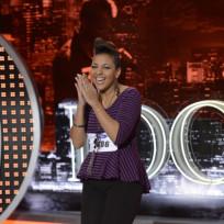 American Idol Top 40