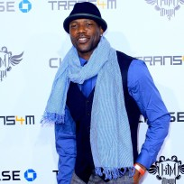 Terrell owens red carpet photo