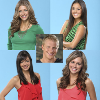 Sean lowe final four women