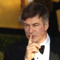Would Alec Baldwin make a good late night talk show host?