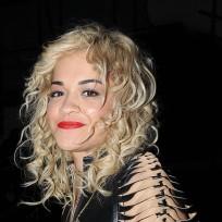 Rita Ora Image