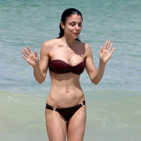 Bethenny Frankel: Would you hit it?