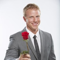 Sean Lowe as The Bachelor Picture