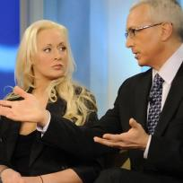 Mindy mccready and dr drew