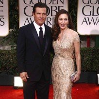 Diane Lane and Josh Brolin Picture