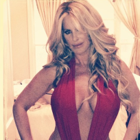 Would you sleep with Kim Zolciak?