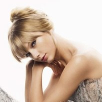 Taylor Swift InStyle Pic