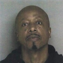 MC Hammer Mug Shot