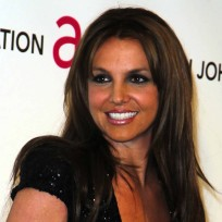 Do you like Britney Spears as a brunette?
