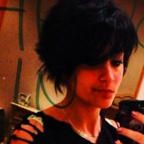 Paris Jackson New Haircut