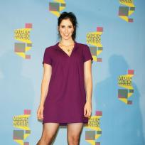 Sarah Silverman VMA Photo