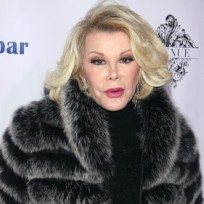Should Joan Rivers apologize for her Holocaust joke?