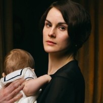 Downton abbey season four photo
