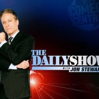 Daily-show-poster