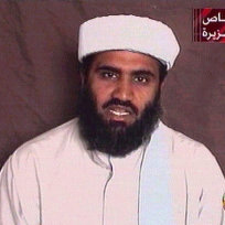 Bin laden brother in law