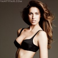 Katherine Webb Lingerie Photo