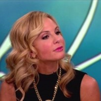 Will you miss Elisabeth Hasselbeck on The View?