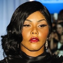 Lil Kim Plastic Surgery Photo