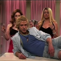 What did you think of Justin Timberlake as SNL host?