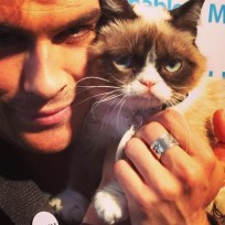 Ian-somerhalder-grumpy-cat