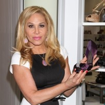 Adrienne-maloof-and-a-shoe