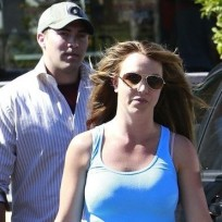 Britney spears david lucado