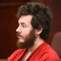 James holmes back in court