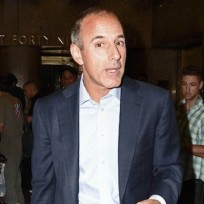 Should NBC fire Matt Lauer?