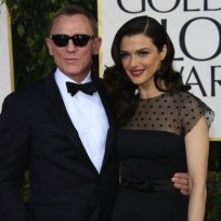 Daniel Craig and Rachel Weisz Photo