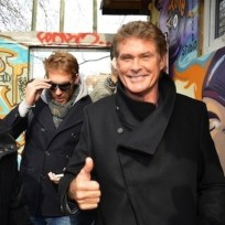 David-hasselhoff-in-germany