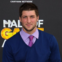 Virgin Tim Tebow