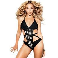 Beyonce Shape Photo