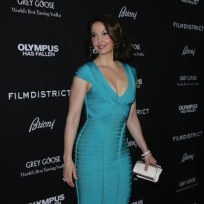 Ashley judd blue dress