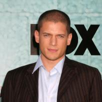Wentworth Miller Premier Picture