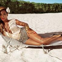 Beyonce H&M Ad