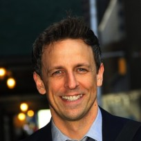 Seth meyers in nyc